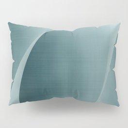 Double Wave Pillow Sham