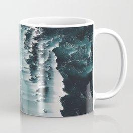 THE JEWELLER'S HANDS Coffee Mug
