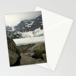 Morskie Oko_2 Stationery Cards