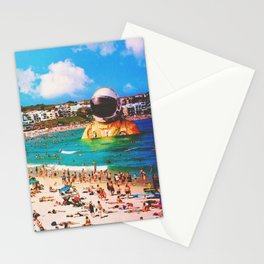 The Second Social Attempt Stationery Cards