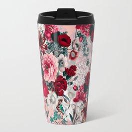 EXOTIC GARDEN XIV Travel Mug