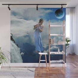 Cloud Magic Wall Mural