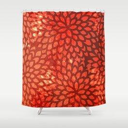 Pétillant - Sparkling Shower Curtain
