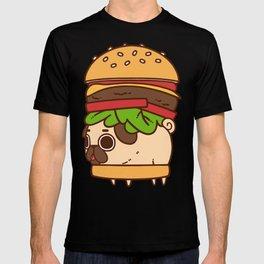 Puglie Burger T-shirt
