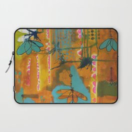 Falling Laptop Sleeve
