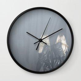 Duality Wall Clock