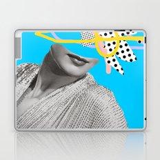 Unbelievably bizzare Laptop & iPad Skin
