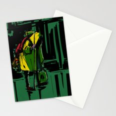 Backpacker Stationery Cards