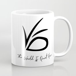VFD - A Series of Unfortunate Events Coffee Mug