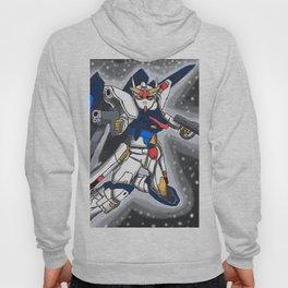Freedom Astray Gundam Hoody