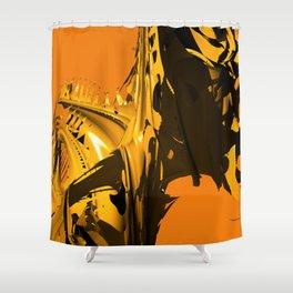 Umbelas Shower Curtain