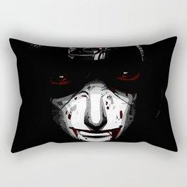 Pain Rectangular Pillow
