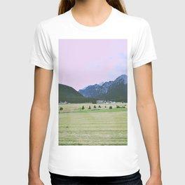 A Still Italian Town T-shirt