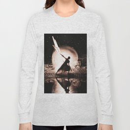 Protector of light Long Sleeve T-shirt