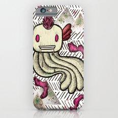 Mad Squillie iPhone 6s Slim Case