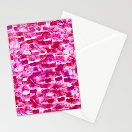 Kiss Kiss Stationery Cards