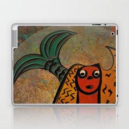 Mythical Mermaid / Icon Laptop & iPad Skin