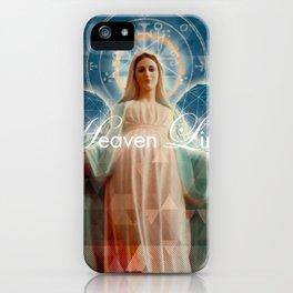 01.  iPhone Case