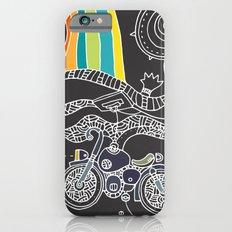 Rainbow Country iPhone 6 Slim Case