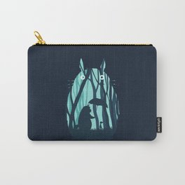 My Neighbor Totoro's Carry-All Pouch