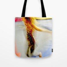 Kinetic Youth Tote Bag
