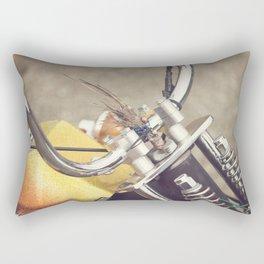 Moto Rectangular Pillow