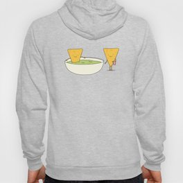 Chips and dip Hoody