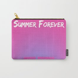 Magic Moments - Summer Forever Carry-All Pouch