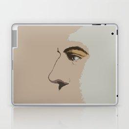 Disappearance Laptop & iPad Skin