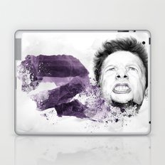 In the Flesh pt. 2 Laptop & iPad Skin