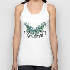 Girl Almighty Unisex Tank Top