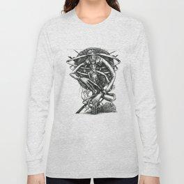 Tornado Pie Long Sleeve T-shirt