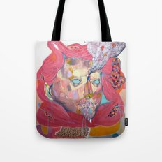 in my nature Tote Bag