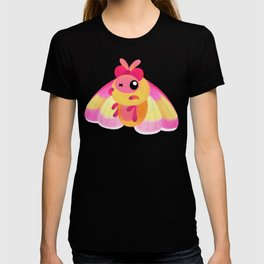 Rosy Maple Moth T-shirt