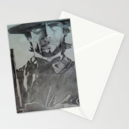 The Outlaw Stationery Cards