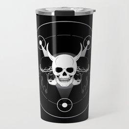 Devil Inside Travel Mug