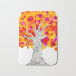 Summer's End Bath Mat
