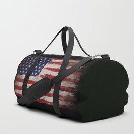 This is America Black edition Duffle Bag