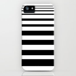 imbalance iPhone Case