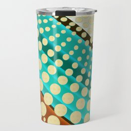 Shades of Cool Travel Mug
