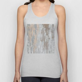 Grey brown Colors Gradient pattern.  light-grey, modern, decor, Society6 Unisex Tank Top