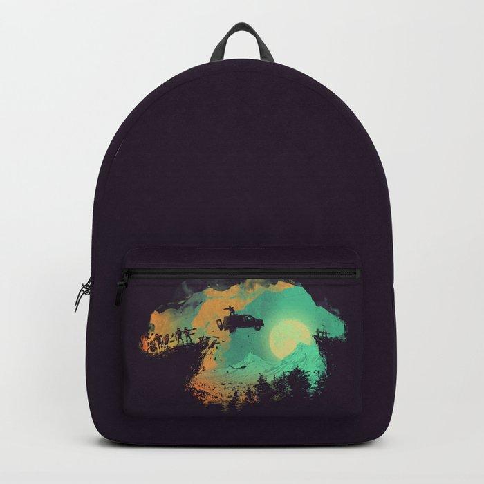 Leap of Faith Backpack