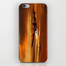 East Coast Training iPhone & iPod Skin