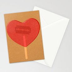 Lolly of trust Stationery Cards