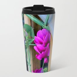 Clematis Collective Travel Mug