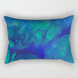 Gaea Rectangular Pillow