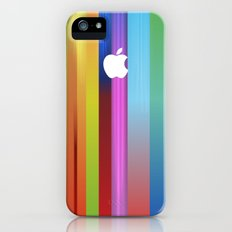 Inspired for iPhone 5 Slim Case iPhone (5, 5s)