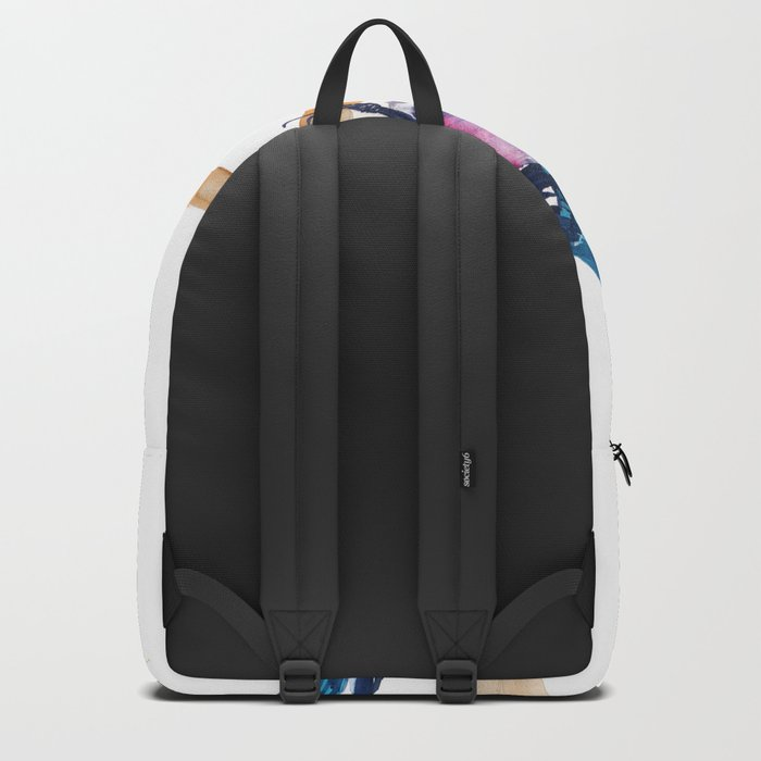 Blue Jays Backpack