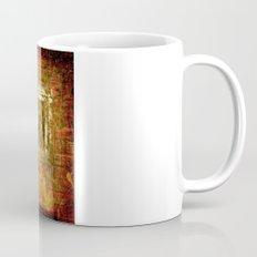 Window to the Past Mug