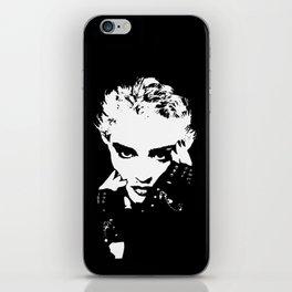 Mad Donna iPhone Skin